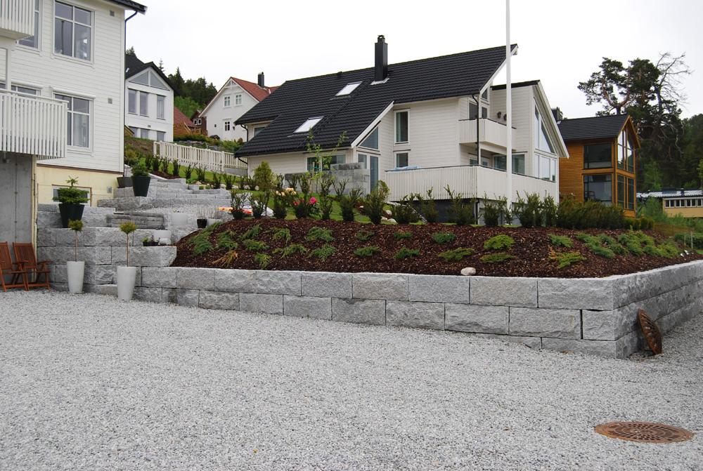 8d2397e9e Eide Stein - granitt / bygningsstein